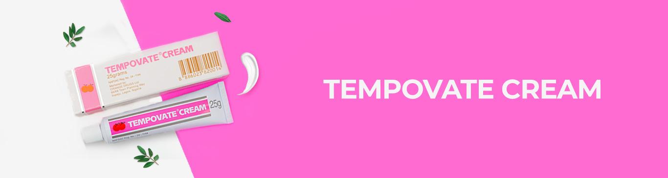 Tempovate Cream