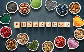 These Super foods are Actually Needed by Our Body